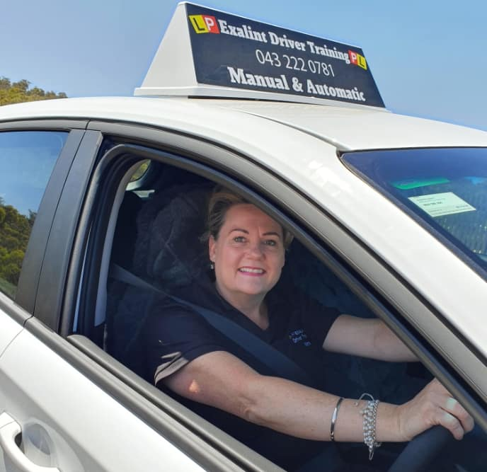 driving instructor in Forrestfield, gooseberry Hill WA